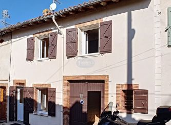 A vendre Ayguesvives 31161726 Portail immo
