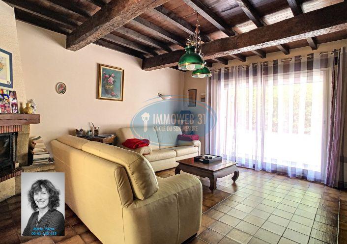 A vendre Maison de village Ayguesvives | R�f 31161790 - Immoweb31