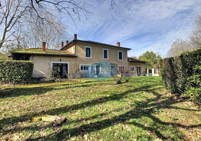 A vendre Maison de caract�re Ayguesvives | R�f 31161881 - Immoweb31