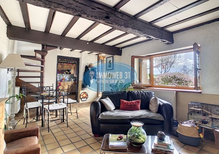 A vendre Maison de village Avignonet Lauragais | R�f 31161899 - Immoweb31