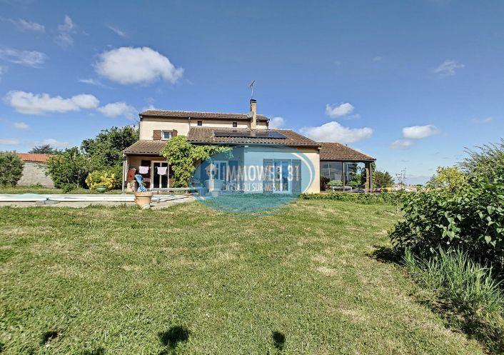A vendre Maison Montgiscard | R�f 31161905 - Immoweb31