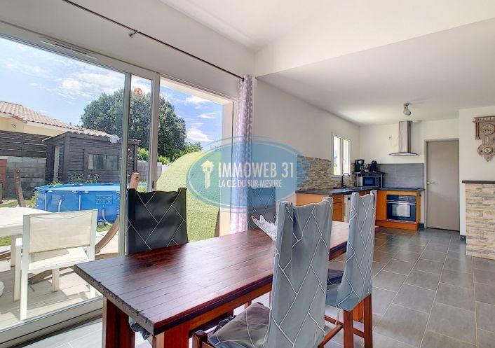 A vendre Maison Ayguesvives | R�f 31161913 - Immoweb31