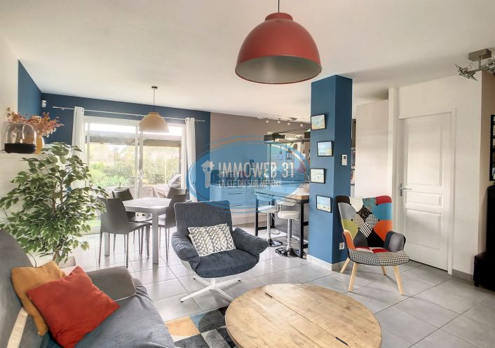 A vendre Maison Ayguesvives | R�f 31161923 - Immoweb31