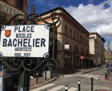 A vendre Toulouse  31163117 B2m patrimoine