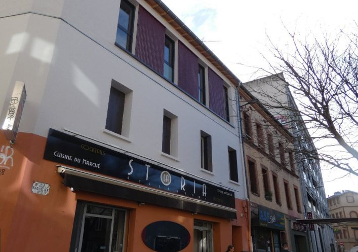 A vendre Toulouse 31163121 B2m patrimoine