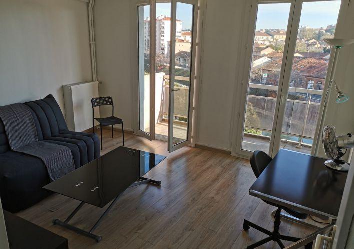 A louer Appartement Toulouse | R�f 31163137 - B2m patrimoine