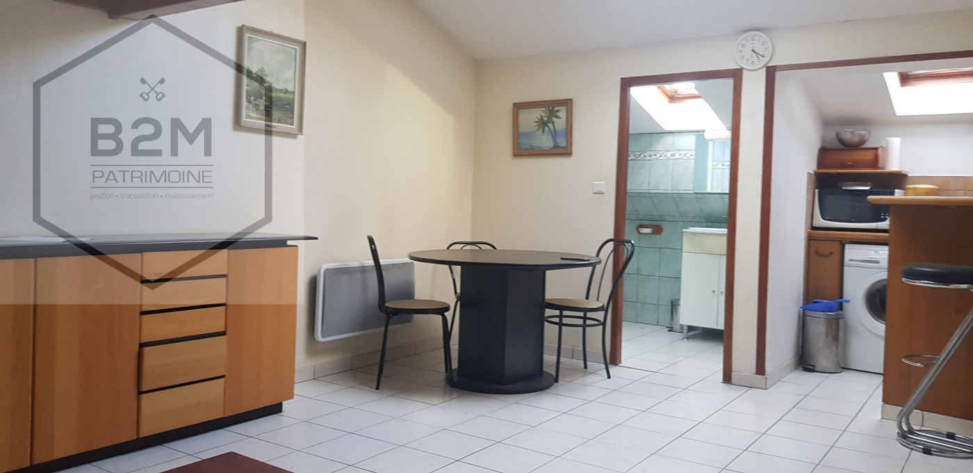 A vendre Toulouse 31163182 B2m patrimoine