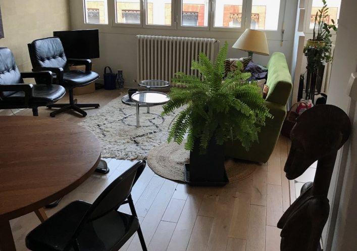 A vendre Toulouse 31163185 B2m patrimoine