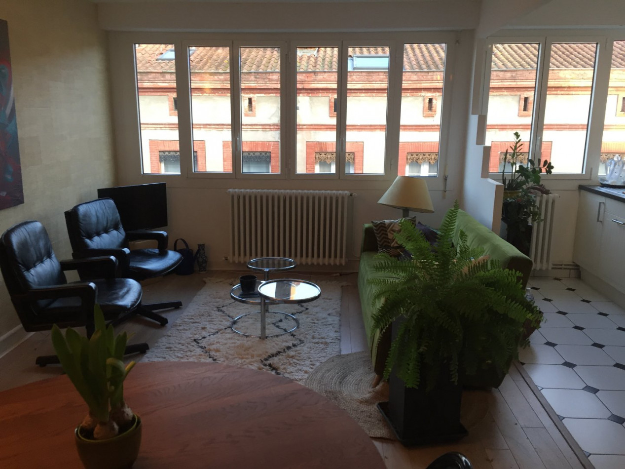 For sale Toulouse 31163185 B2m patrimoine