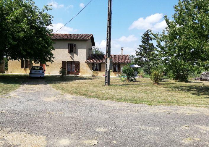 A vendre Maison Barran | R�f 31163186 - B2m patrimoine