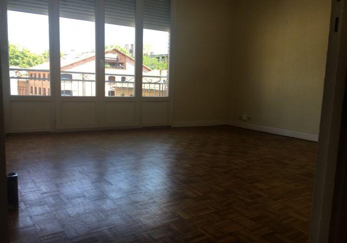 For rent Toulouse 31163226 B2m patrimoine