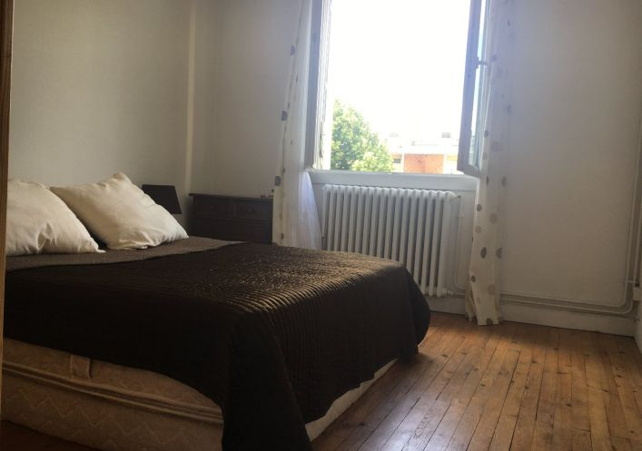 For rent Toulouse 31163237 B2m patrimoine