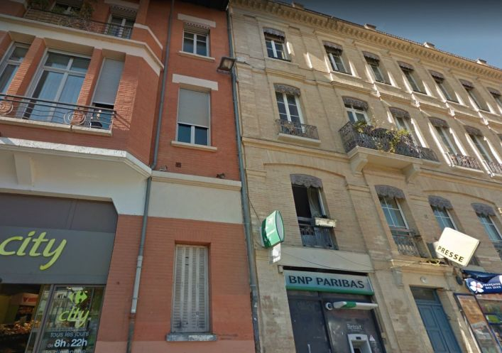A vendre Toulouse 31163298 B2m patrimoine