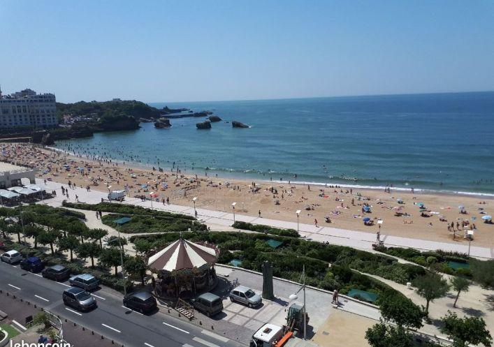 A louer Biarritz 31163354 B2m patrimoine