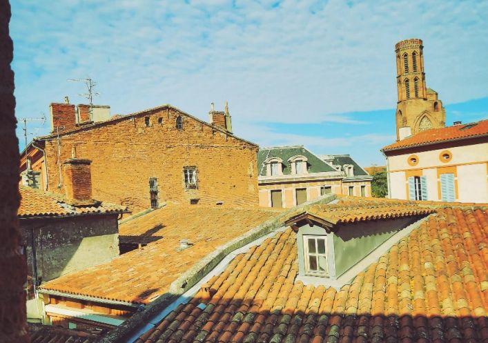 A louer Appartement Toulouse | R�f 31163390 - B2m patrimoine