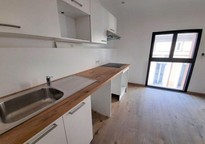 A louer Appartement Toulouse | R�f 31163411 - B2m patrimoine