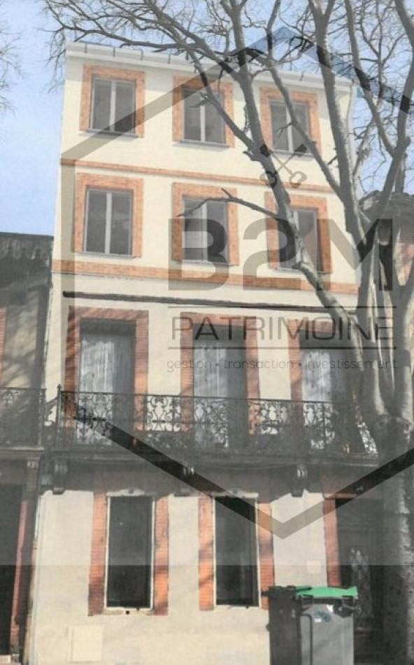 A vendre  Toulouse | Réf 31163415 - B2m patrimoine
