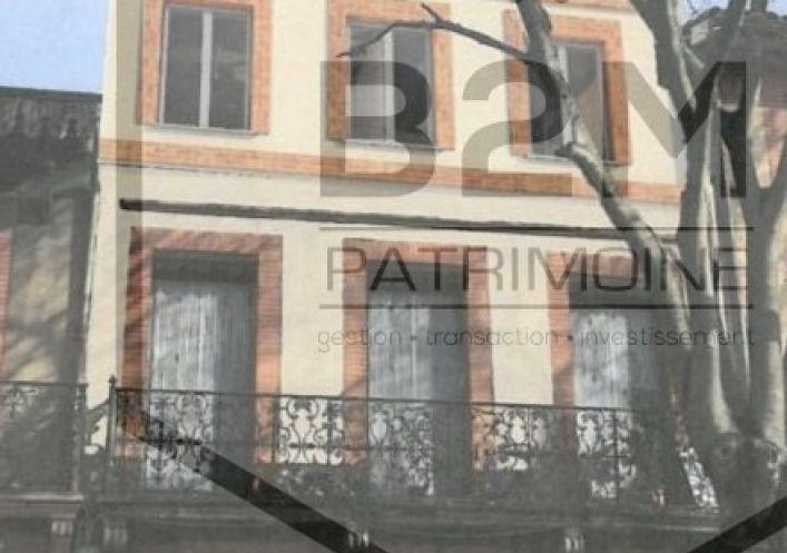A vendre Appartement Toulouse | R�f 31163415 - B2m patrimoine