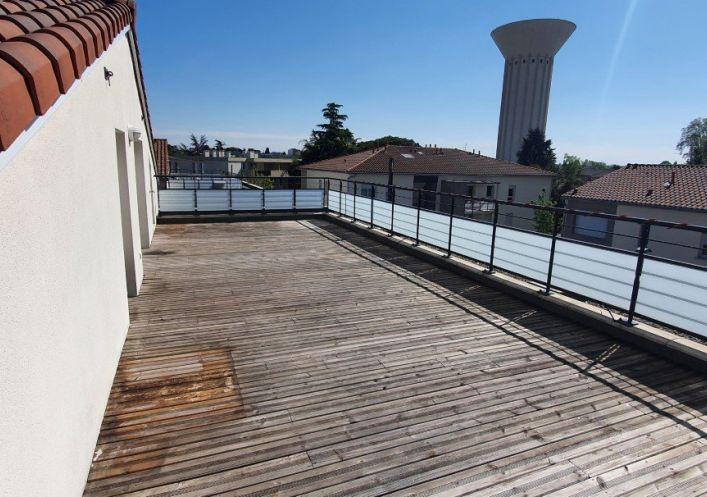 A louer Appartement Blagnac | R�f 31163437 - B2m patrimoine