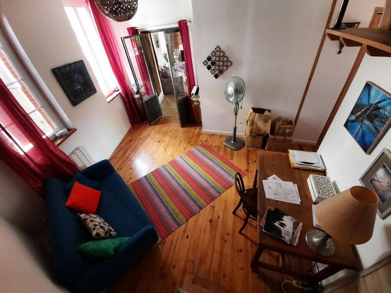 A vendre  Toulouse   Réf 31163440 - B2m patrimoine