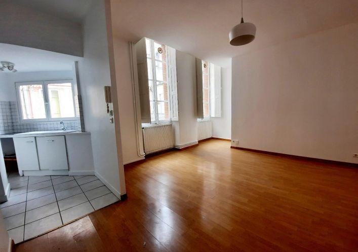 A louer Appartement Toulouse | R�f 31163453 - B2m patrimoine