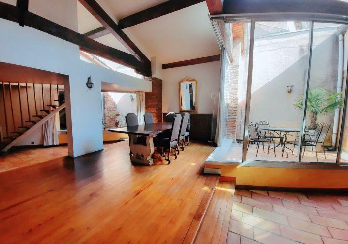A louer Appartement Toulouse | R�f 31163461 - B2m patrimoine