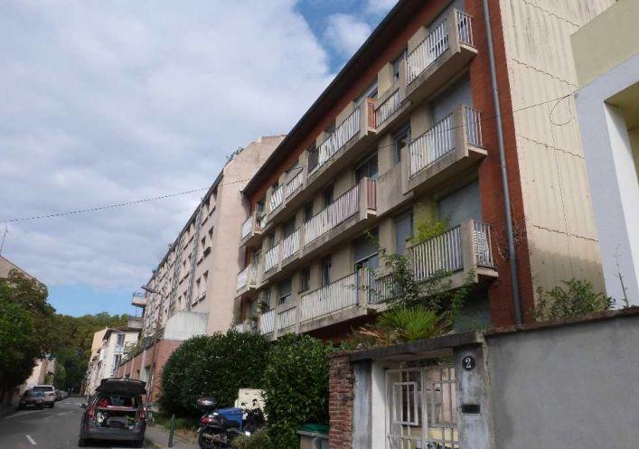 A louer Toulouse 3116348 B2m patrimoine