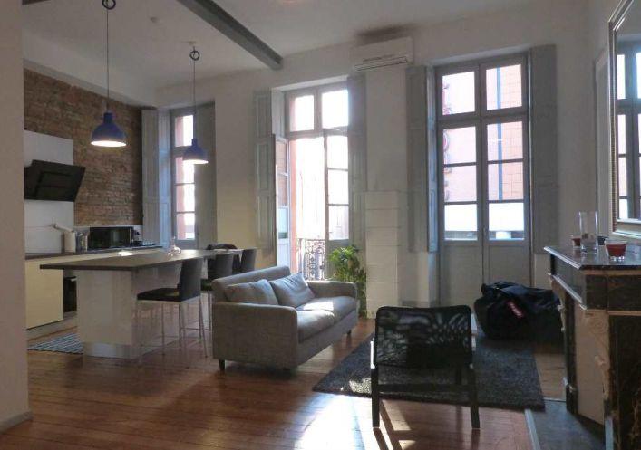 A louer Appartement Toulouse | R�f 3116359 - B2m patrimoine