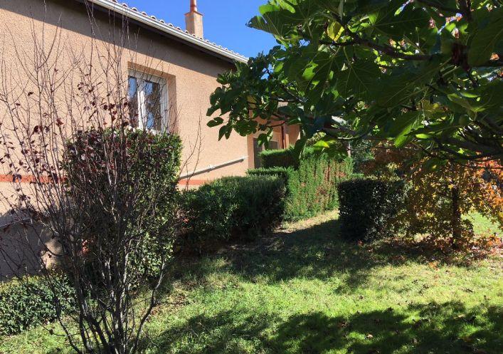 A louer Saint-orens-de-gameville 31164629 Athena immobilier