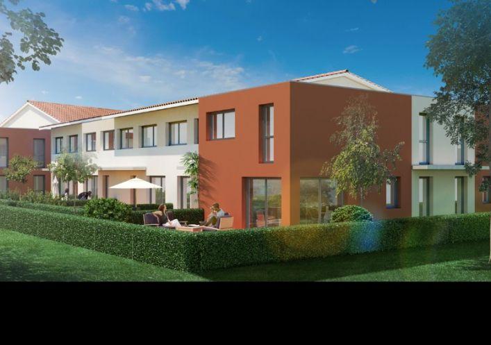 A vendre Saint-orens-de-gameville 31164697 Athena immobilier