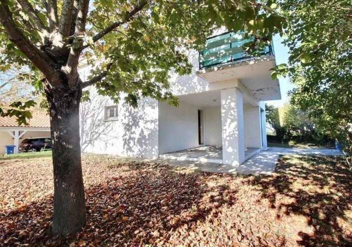 A louer Saint-orens-de-gameville 31164725 Athena immobilier
