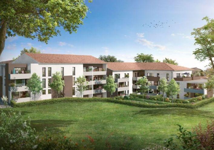 A vendre Saint-orens-de-gameville 31164742 Athena immobilier