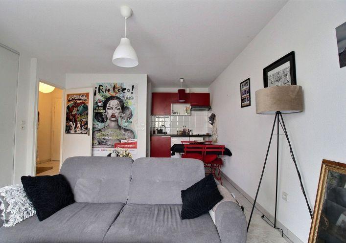 A louer Saint-orens-de-gameville 31164761 Athena immobilier