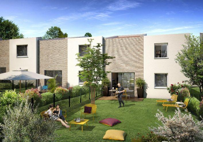 A vendre Saint-orens-de-gameville 31164794 Athena immobilier