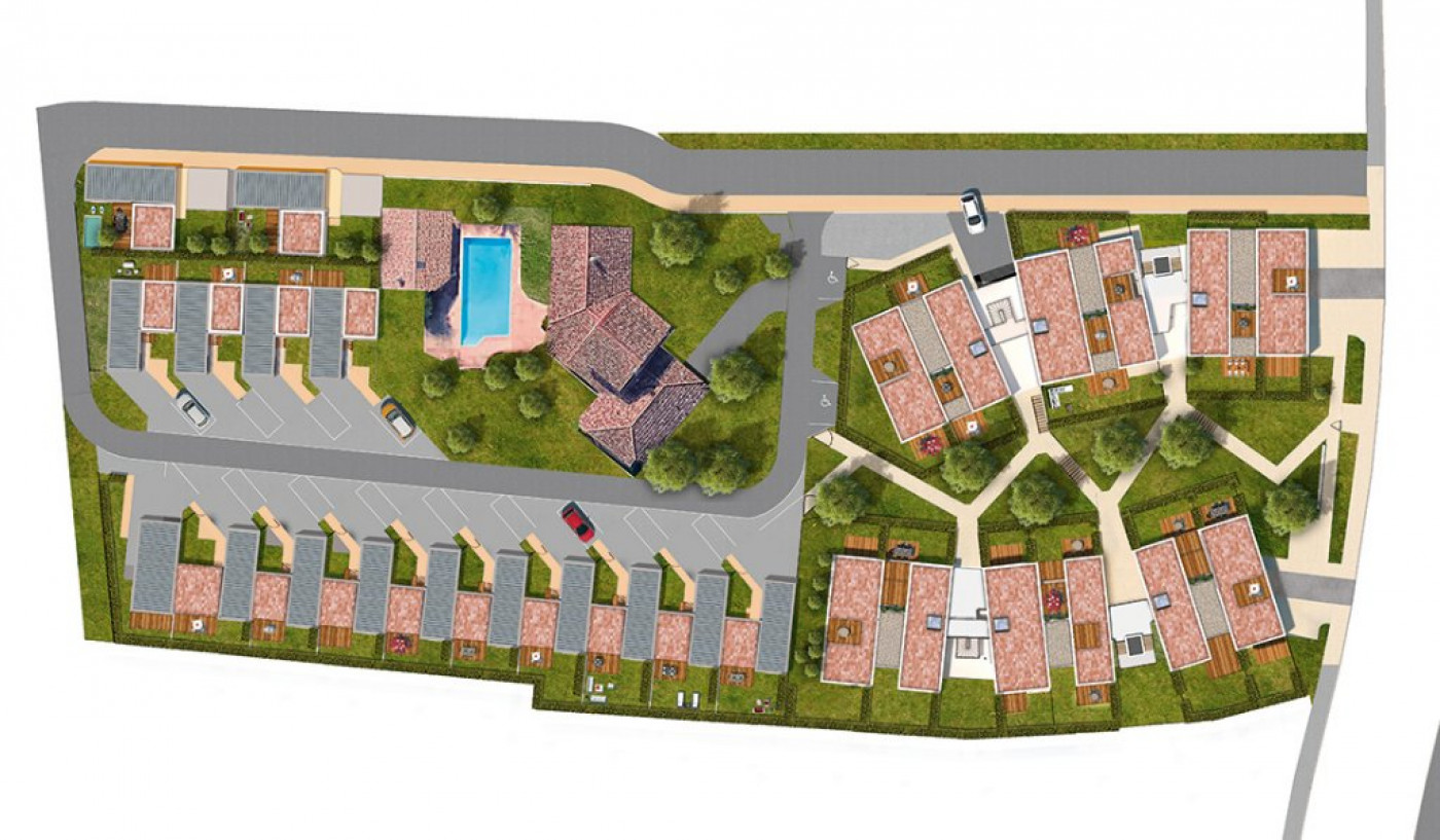 A vendre Saint-orens-de-gameville 31164797 Athena immobilier