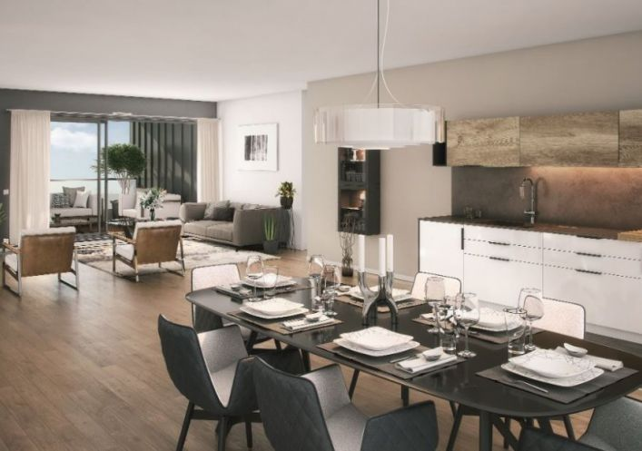 A vendre Toulouse 31164810 Athena immobilier