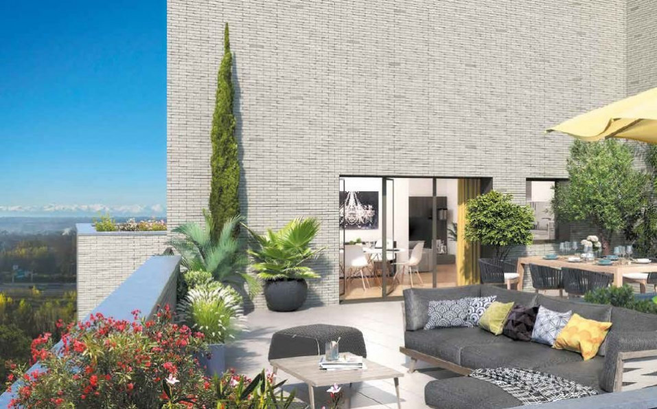 A vendre Toulouse 31164822 Adaptimmobilier.com