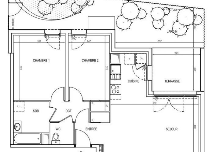A vendre Saint-orens-de-gameville 31164825 Athena immobilier