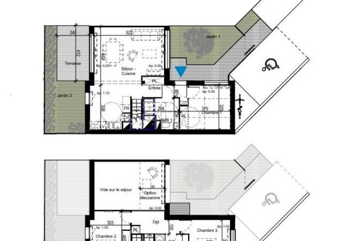 A vendre Saint-orens-de-gameville 31164834 Athena immobilier
