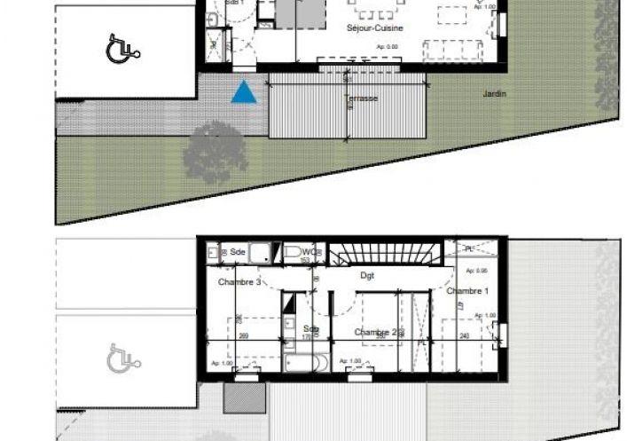 A vendre Saint-orens-de-gameville 31164835 Athena immobilier