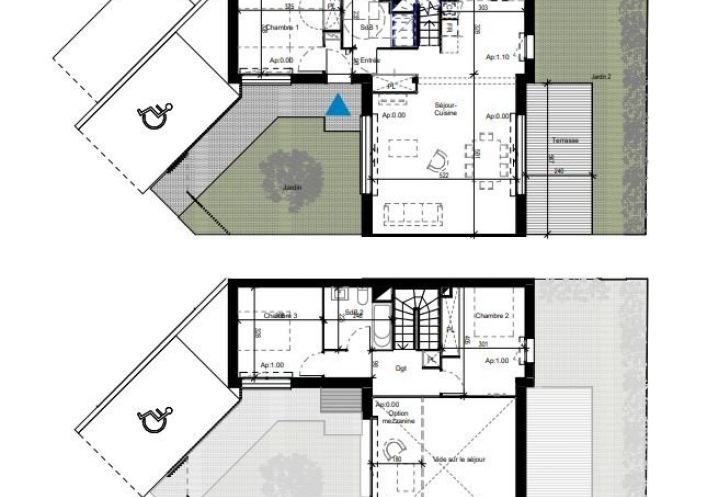 A vendre Saint-orens-de-gameville 31164836 Athena immobilier