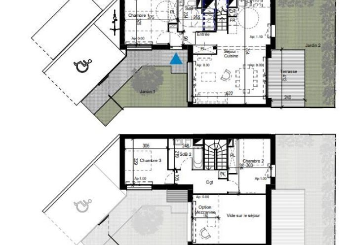 A vendre Saint-orens-de-gameville 31164838 Athena immobilier