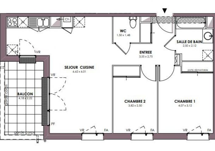 A vendre Saint-orens-de-gameville 31164842 Athena immobilier