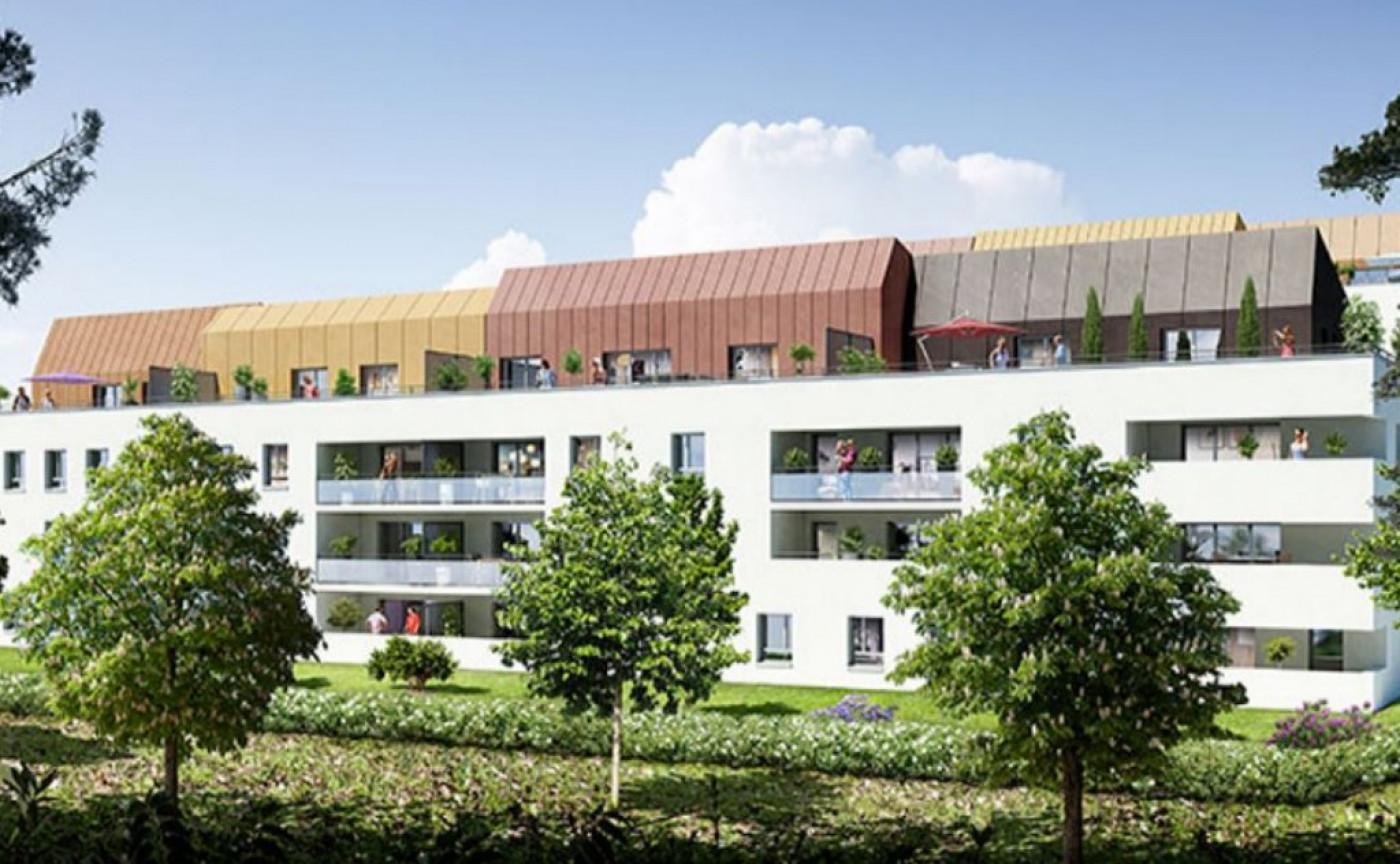 A vendre Saint-orens-de-gameville 31164844 Athena immobilier