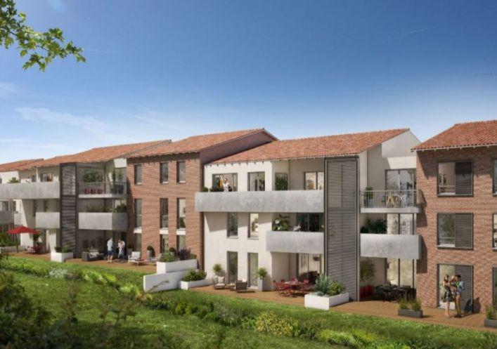 A vendre Castanet-tolosan 31164846 Athena immobilier