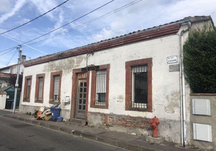 A vendre Toulouse 31175100417 City immobilier