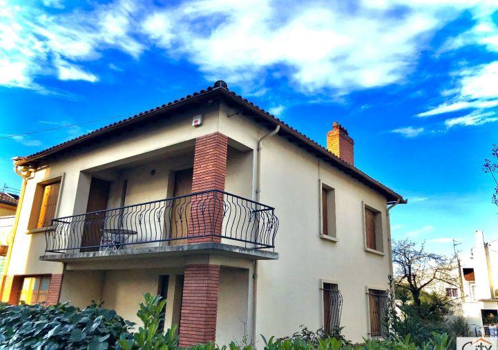 A vendre Toulouse 31175101089 City immobilier
