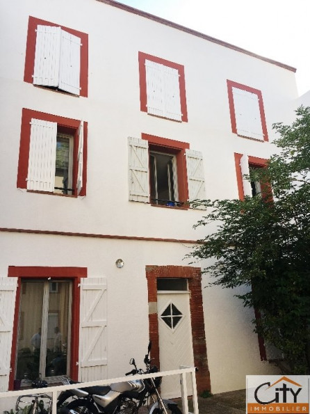 A vendre Toulouse 3117510374 City immobilier