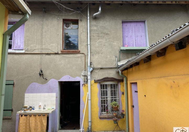 A vendre Immeuble Toulouse | R�f 31175108079 - City immobilier