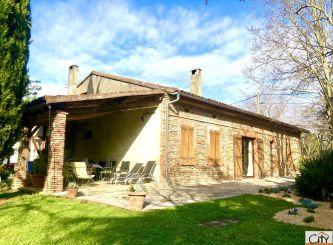 A vendre Maison toulousaine Toulouse   Réf 31175112627 - Portail immo